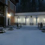 Bastion Hotel - April Snow