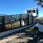 Observation Deck in Pismo Coast RV