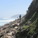 Beautiful Hike on Robberg Peninsula Nearby Cornerway House