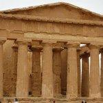 Vallée des temples Agrigento à voir