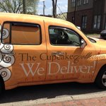Delivery car :)
