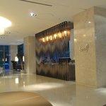 一樓 Lobby