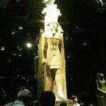 Sculture egizie