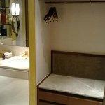 Park Suite (not really a suite)