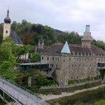 Zimmerausblick Altstadt