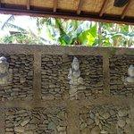 Foto de Guci Guesthouses