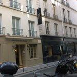 rue Saintonge