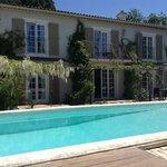 Photo of Villa La Begude