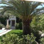 Villa La Begude Foto