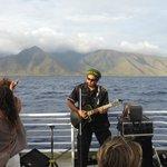 Marty Dread Island Rhythms