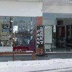 기념품 & 특산품 상점