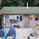 Small cabin #3