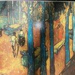 Dipinto di Van Gogh