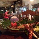Warung Eny: a true local restaurant