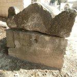 sarcofago con simboli