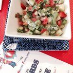 Entrees .. Salad