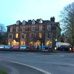 Buckingham Hotel Buxton