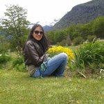 Desde Pampa Linda