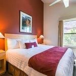 Riverside 2 Bedroom Suite K Bedroom
