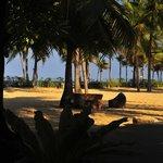 Foto de Rachavadee Beach Resort