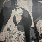 Extrait de Guernica
