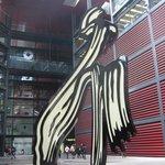 Le coup de pinceau de Roy Lichtenstein
