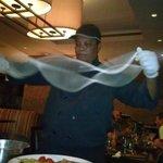 Super Mazzorella by Chef Ray