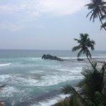 Foto de Blue Sky Beach Resort