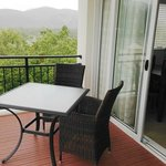 Sitzmöbel Balkon