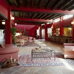 zonas hotel Alcazaba