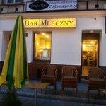 Bilde fra Bar Mleczny Apetyt