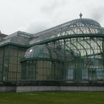 Another Glasshouse
