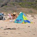 пляж в Тарифе