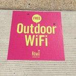 WiFi на улице