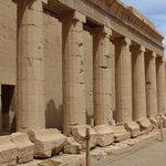 Hatschiput Temple