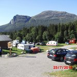 elvely camping