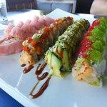 Foto di Umi Japanese Fine Dining