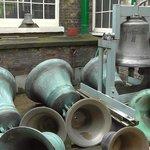Whitechapel Bell Foundry Tour