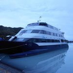 barco fondeado DIA 2