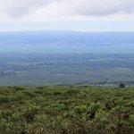 Overlooking Sierra Negra