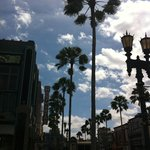 По тропинкам Universal Studios