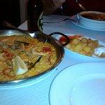 paella exquisita!!