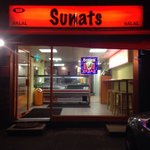 Sunats Bletchley