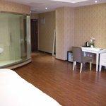 Sofu Hotel Room Interior