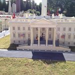Mini Lego Land