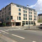 Masqhotel Best Western La Rochelle