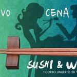 Let's Sushi Together!