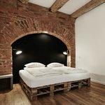 Soft Apartment