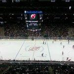 Nice hockey arena