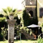 B&B La Culla Dei Castelli Romani - Country  House  Monte Artemiso Foto